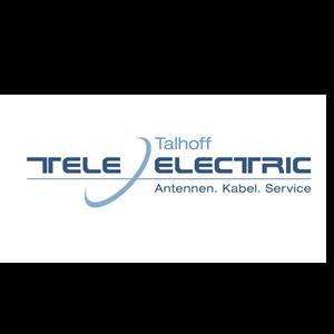Logo Tele Electric