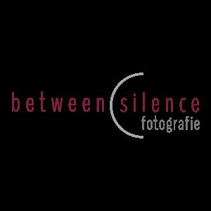 Logo between silence