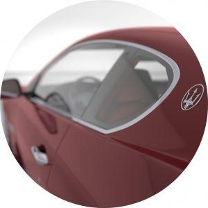 3D Visualisierung München | Automobilbau Visualisierung