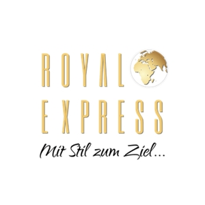 Logo Royal Express